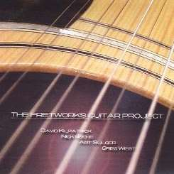 The Fretworks Guitar Project - Various Artists
