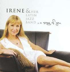 A Song of You - Irene / Irene & Her Latin Jazz Band