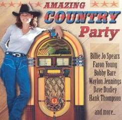 Amazing Country Party - Various Artists