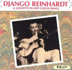 Quintet of the Hot Club of France [GNP] - Django Reinhardt
